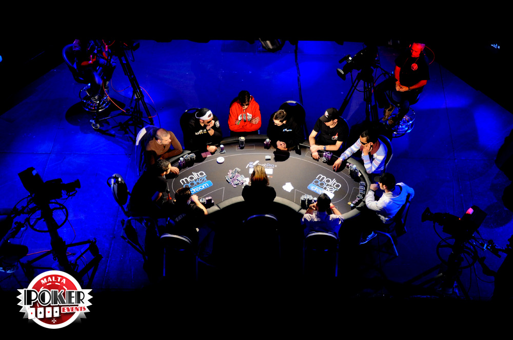 BerPro Final Table